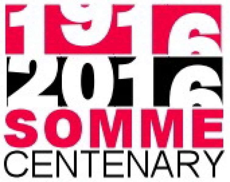 The Centenary of the Battle of the Somme 2016